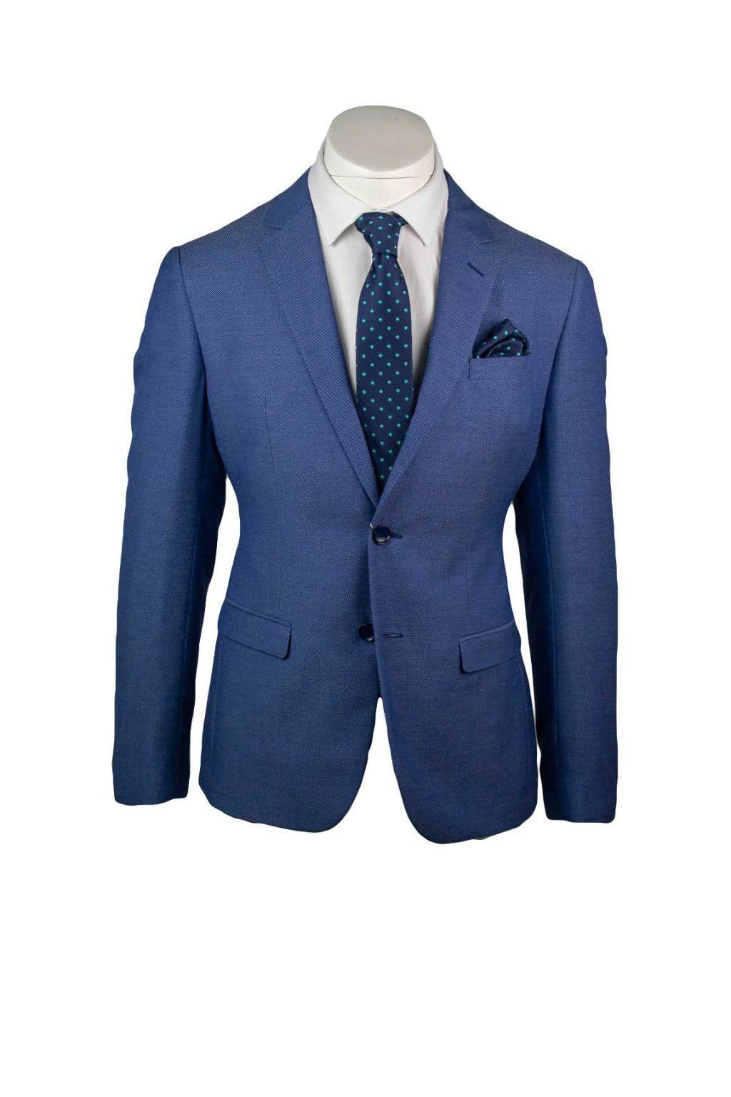 Ανδρικό Κοστούμι Slim Fit 811568/02