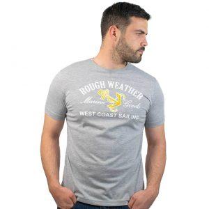 Ανδρικό T-Shirt CARMELO