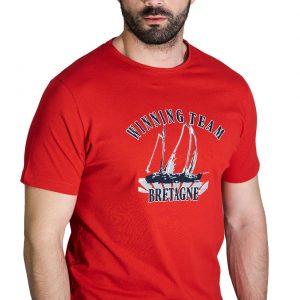 Ανδρικό T-Shirt TEAM